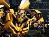 Free online shooting game Autobot Stronghold