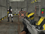 Shooting game Bullet Fury