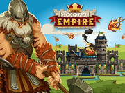 Online flash spele Goodgame Empire