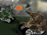 Online game Micro Tanks