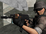 Online game Rapid Gun 2