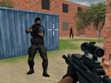 Shooting game Rapid Gun 3