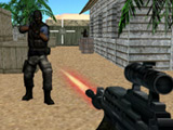 Shooting game Rapid Gun
