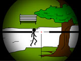 Shooting game Sniper Assassin 2