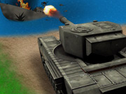 Shooting game Tank Storm 2