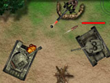 Shooting game Tank Storm
